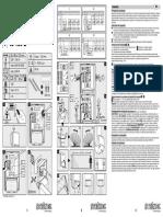 Manual Is130 Ro
