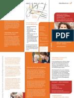 Flyer Ausbildung Mit Deutsch-sprachkurs
