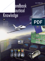 Pilot aeronautical knowledge