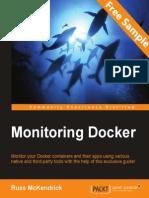 Monitoring Docker - Sample Chapter