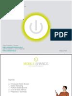 Mobile Brands - Maio2008