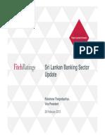 Sri Lanka Banking Sector_Final