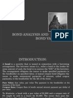 Bond Valuation - FMI Revised