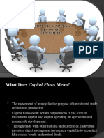 SHOULD CAPITAL FLOW BE STYMIED