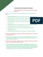 FAQ's Daily Timesheet Process - Nov 26-15
