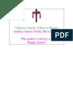 Christos Anesti