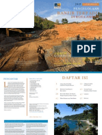 Laporan Foto Pengelolaan Banjir Ambon Nov 2015