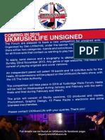 UK MusicLife (Tunbridge Wells)