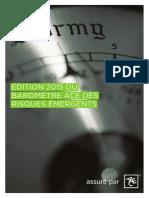 Ace Emerging-risk-barometer Fre 2015