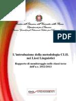 CLIL_Rapporto_050314