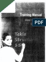 TEKLA_Guide line_Use