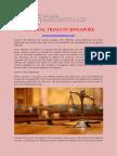 Criminal Trials in Singapore