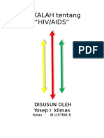 Makalah Tentang Hiv Aids