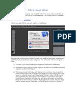 pi Xlr Image Editor