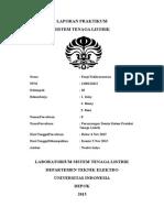 Format Cover Laporan Praktikum 2015