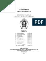 PERCOBAAN VIII (Kemampuan Koagulasi Garam-Garam Sulfat Dan Klorida)