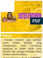 FISIOLOGI ENDOKRIN
