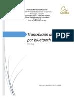 Practica Comunicacion Bluetooth