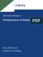 Pettersson Rune ID6 Predecessors Pioneers