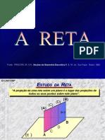 Estudo Das Retas