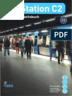Endstation C2 Kurs- & Arbeitsbuch
