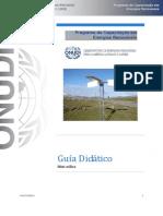 Guía Didático de energia eólica