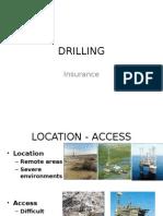 Drilling Ins Perception