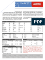 CWSG Capital Markets Update 3.31.10