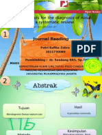 jurnal THT dr.sondang fix.ppt