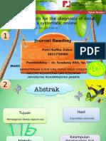 jurnal THT dr.sondang fix.ppt