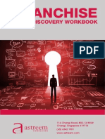 Franchise Discovery Workbook v3.0