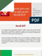 Manual de ReviB RCP
