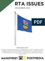 Mainstreet - Alberta December Part 2