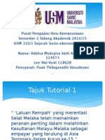Pembentangan Tutorial 1 Finalised Version