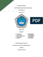 Patofisiologi Infeksi Pneumonia