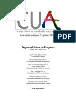 Informe CUA UPR