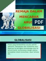 remaja globalisasi