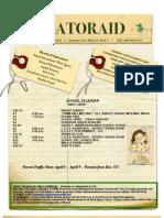 Gatoraid 4 1 10
