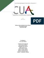 Anejo 2 Informe de Boletas Que Llenaron Participantes de Casa Abierta ( Sub-proyecto 2)