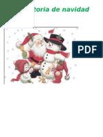 La Historia de Navidad