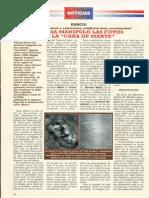 Marte - Noticias R-006 Nº117 - Mas Alla de La Ciencia - Vicufo2