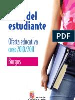 Guía del estudiante_2010_2011_Burgos