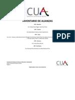 Inventario de Alianzas