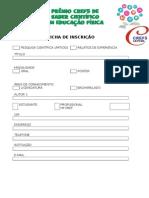 FICHADEINSCRIcAOPREMIOEDUCACAOFISICAESCOLAR2015