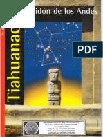Ovni - Tiahuanaco La Poseidon de Los Andes R-006 Nº124 - Mas Alla de La Ciencia - Vicufo2