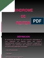 Sindrome de Reiter. Originalppt