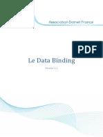 Le Databinding