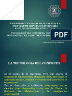 1° CLASE TEC-CONCRETO 2015