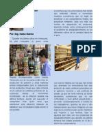 Tema 4 Nuevos Hábitos Del Consumidor Venezolano