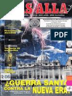 Bbltk-m.a.o. R-006 Nº117 - Mas Alla de La Ciencia - Vicufo2